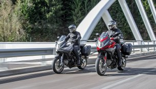 MV Agusta Turismo Veloce 800 India launch likely by March 2019 – IAB Report