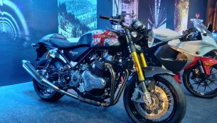 Norton Dominator & Commando to have up to 40% localization in India