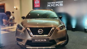 Nissan Kicks - Video Walkaround