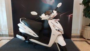 Hero MotoCorp hits 700k unit monthly sales for the fourth instance this fiscal