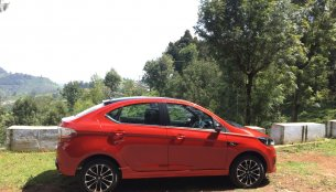 Tata Tigor JTP specifications revealed, launch on 26 October [Video]