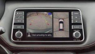 Indian-spec Nissan Kicks to feature segment-first Around View Monitor