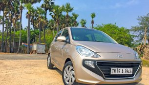 New Hyundai Santro gathers 45,000 bookings