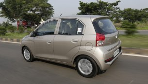 Hyundai may hit pause on Santro bookings due to overwhelming demand - Report