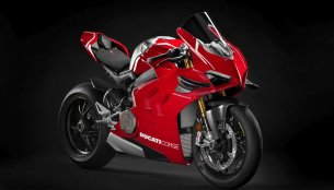 Ducati Panigale V4 R launched in India; Limited to just 5 units