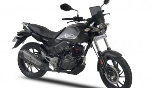 New Hero MotoCorp XPulse 200T arrives at EICMA 2018; India launch in 2019