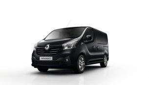 Renault Trafic platform-based van could revive the Mitsubishi L300 - Report