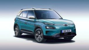 Hyundai Styx EV (Hyundai QXi Electric) - IAB Rendering
