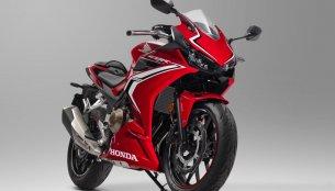 2019 Honda CBR500R, CB500F and CB500X officially revealed