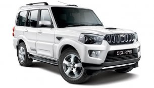 Feature-laden Mahindra Scorpio S9 launched, Priced at INR 13.99 lakh