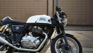 Royal Enfield aims to become a global company with the 650 motorcycles - Report