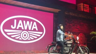 Jawa & Jawa Forty-Two dealer-level bookings & test rides to commence on Dec 15