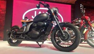 Classic Legends has no plans for bigger Jawa bikes