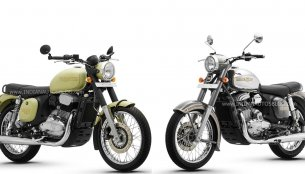 Jawa & Jawa Forty-Two official TVC released