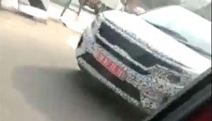 Production Kia SP (Hyundai Creta challenger) road trials commence in India [Video]