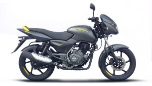 Bajaj Pulsar 150 Neon Collection launched in India at INR 64,998