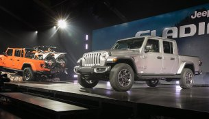 2020 Jeep Gladiator debuts at 2018 LA Auto Show, goes on sale in Q2 2019 [Video]