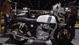 After Bajaj, Royal Enfield reveals plans for Thailand market - Report