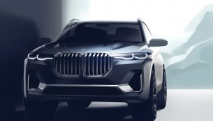 First-ever 'X8' to be BMW's uber-expensive flagship SUV - Report