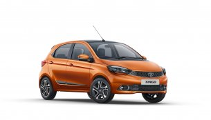 Tata Tiago XZ+ variant launched in India at INR 5.57 lakh