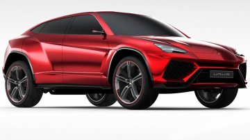 Lamborghini Urus to be 100% Lamborghini in performance - Report