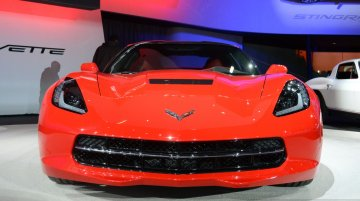 Future Chevrolet models to be inspired by Corvette C7 - Report