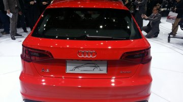 Audi A3 Sedan - Image Gallery (Unrelated)