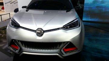 2013 MG CS Concept