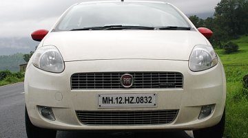 Fiat Punto celebrates 20th anniversary with 9 million units sold globally