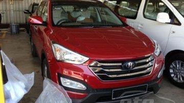 2013 Hyundai Santa Fe ready to launch in Malaysia; India when?