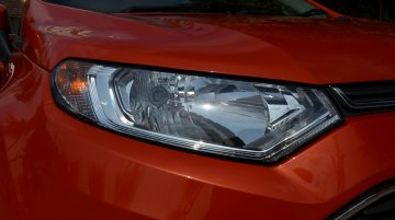 Ford EcoSport to launch on June 11?