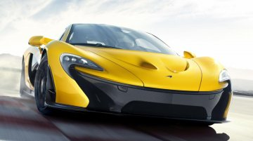With 375 units planned, Mclaren has already sold 250 units of the P1