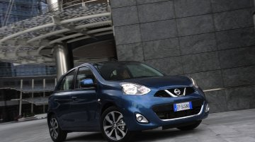 Video - Watch the new Nissan Micra's European TVC