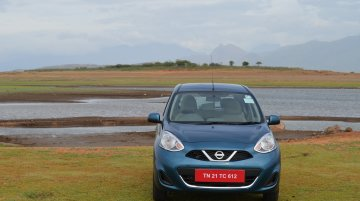 2013 Nissan Micra to be launched in India on July 3?