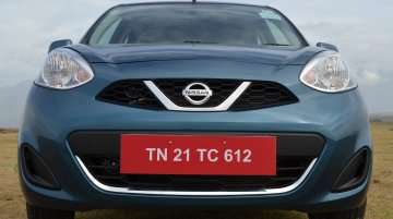 Nissan Micra & Nissan Sunny to get another facelift; No all-new Sunny yet - Report