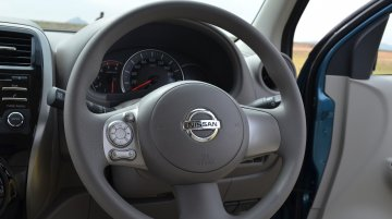 Report - Nissan India to recall 9,000 units of Micra, Sunny for defective airbag