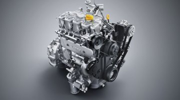 Report - Tata Motors develops new 3.0L diesel engine