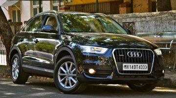 Cut price, India-made Audi Q3 maybe called Audi Q3 S