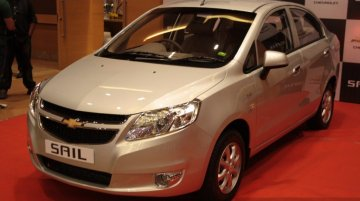 GM India to resume the production of diesel Sail twins by end of this month; Tavera BS3 will follow in August
