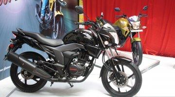 Honda CB Trigger launched in Chennai at Rs. 71,046