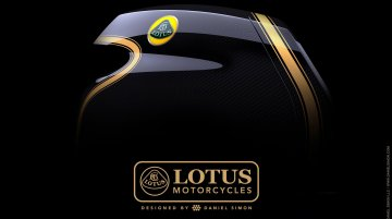 Lotus to foray into motorcycle business with 200bhp hyperbike 'C-01'