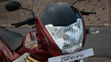 Report - Mahindra 2 Wheelers to tap the rural market through tractor dealerships
