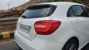 Review: Mercedes Benz A Class A180 Sport. Should you?