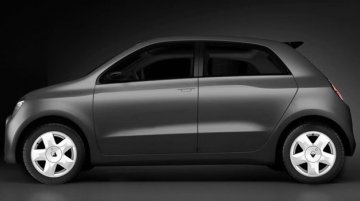 New Renault Twingo to be a 5-door car