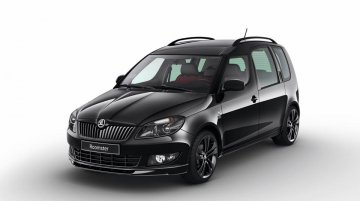 "Report - Next gen Skoda Roomster will retain the signature ""big window"""