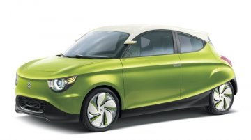 Report - Maruti A-Star and Ritz to be replaced by a single model