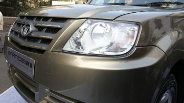 Tata Sumo Grande to get a makeover in the next six months