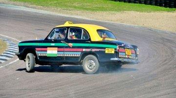 TopGear Series 20 premiers June 30; HM Ambassador drifts motorsports style!