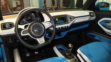 Report - VW may show a more production-ready Taigun in Frankfurt