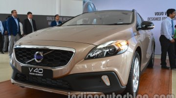 Video - Volvo V40 Cross Country: Everything you need to know about Volvo's BMW X1 rival